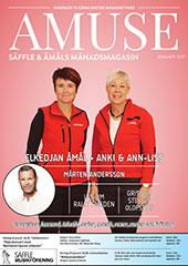 Amuse Säffle & Åmål Januari 2017