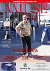 Bengtsfors, Säffle & Åmål Augusti 2017
