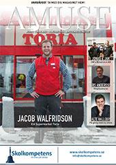 Norra Värmland Januari 2018
